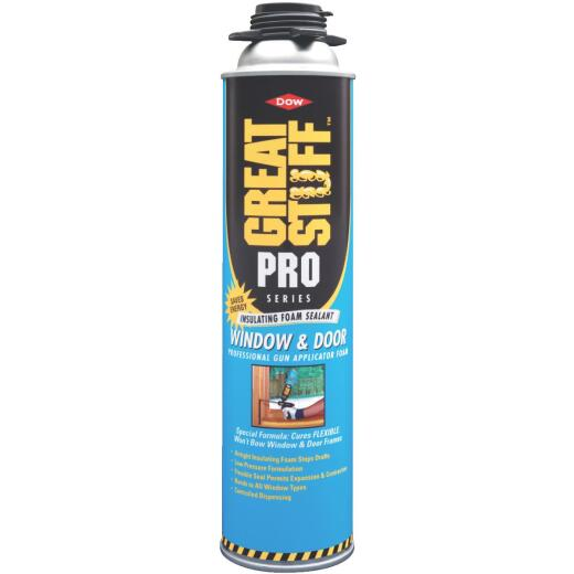 GREAT STUFF PRO Window & Door 20 Oz. Gun Foam