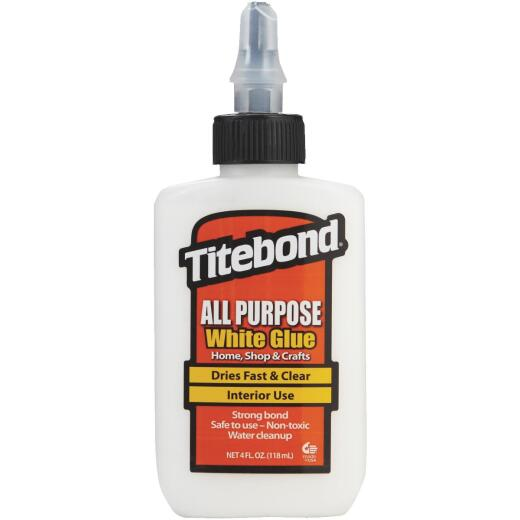 Titebond 4 Oz. White All-Purpose Glue