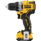 DeWalt XTREME 12 Volt MAX XR Lithium-Ion 3/8 In. Brushless Cordless Drill/Driver Kit Image 6