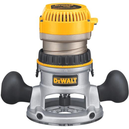 DeWalt 1-3/4 HP/11.0A 24,500 rpm Router