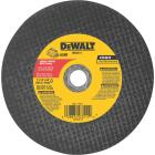 DeWalt HP Type 1, Cut-Off Wheel Image 1