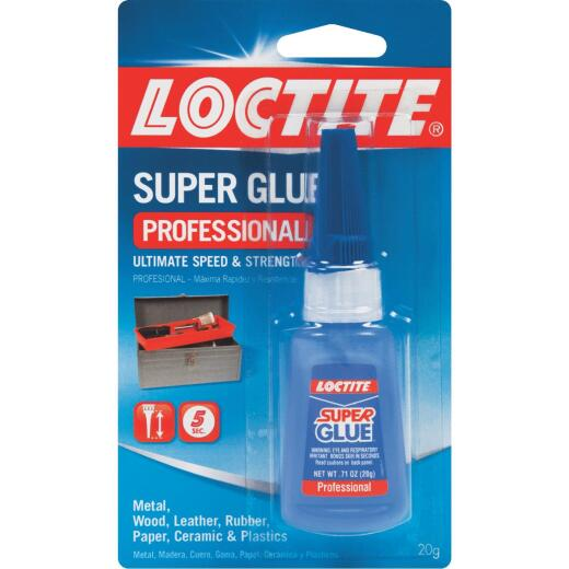 LOCTITE 0.71 Oz. Liquid Super Glue