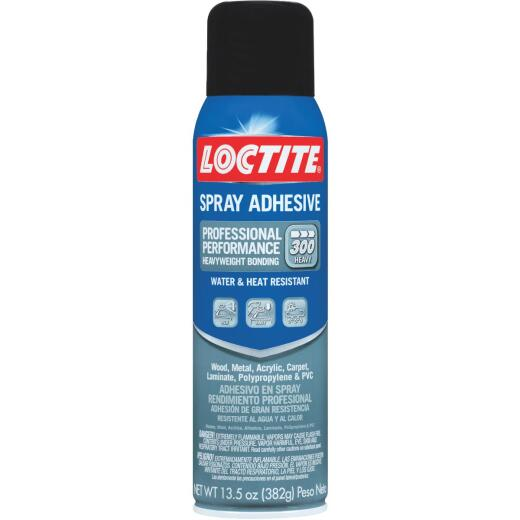 LOCTITE 13-1/2 Oz. Professional Performance Spray Adhesive