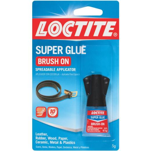 LOCTITE 0.18 Oz. Liquid Brush On Super Glue