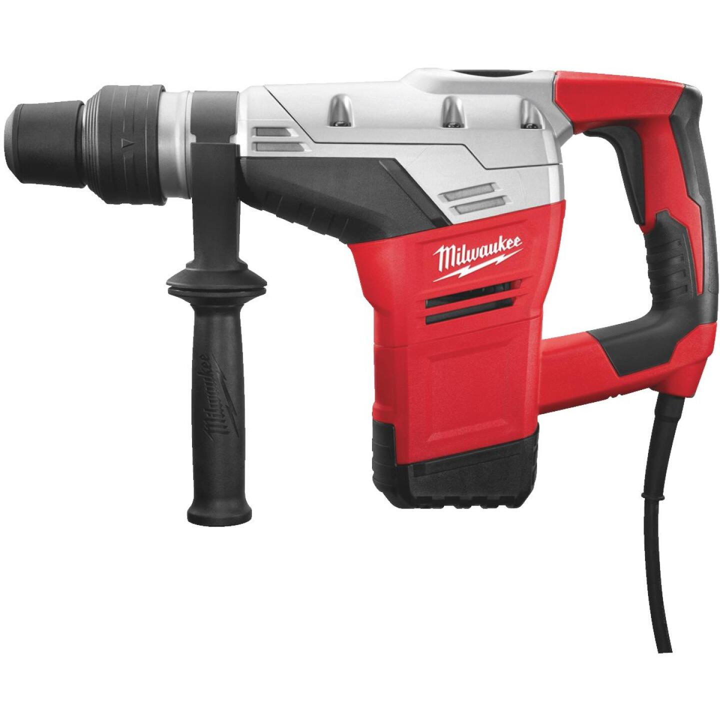 Milwaukee 1-9/16 In. SDS-Max Keyless 10.5-Amp Electric Rotary Hammer Drill Image 1
