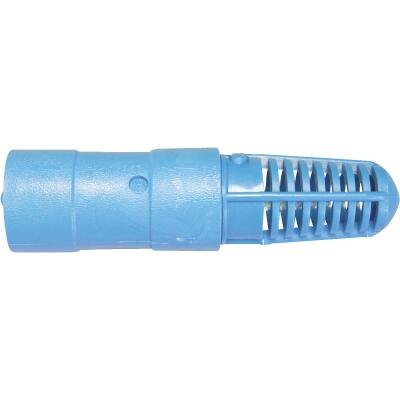 Campbell Brady 3/4 In. Acetal Polymer Foot & Check Valve