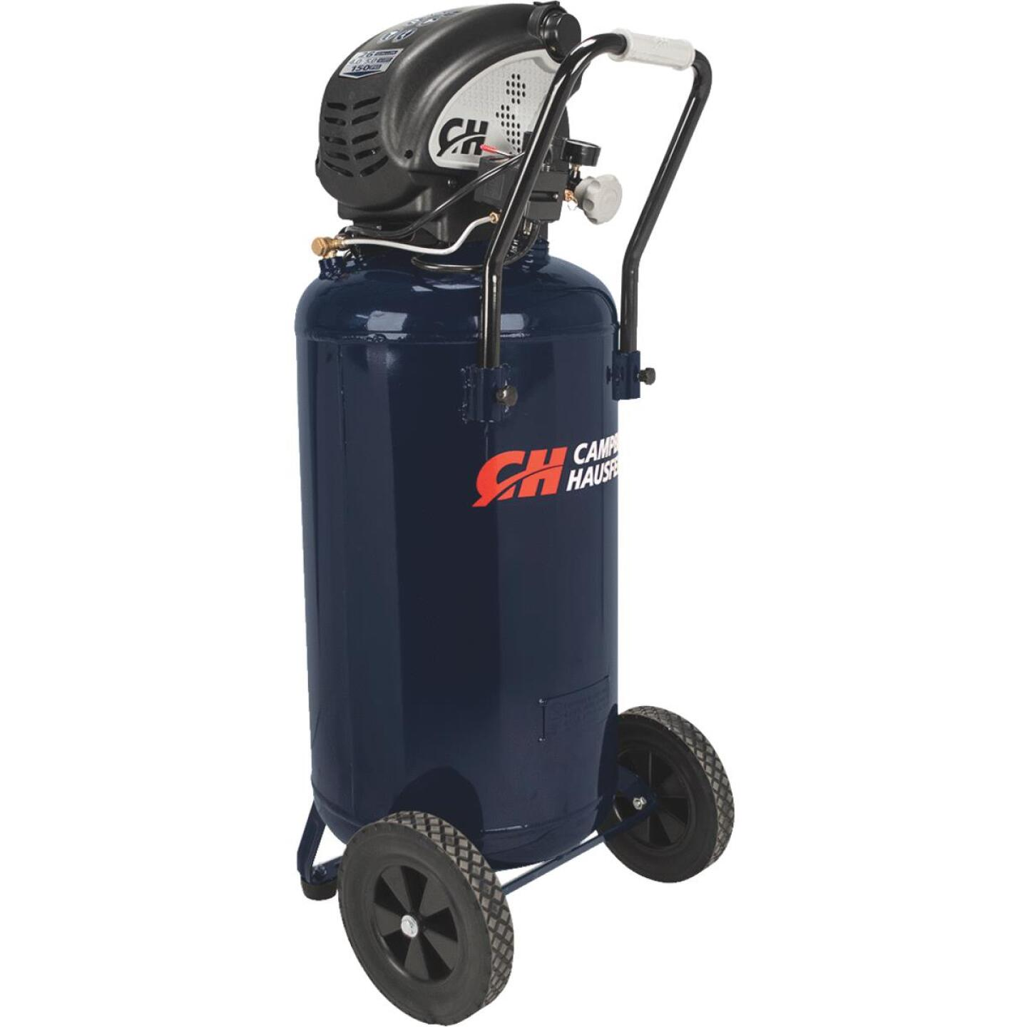 Campbell Hausfeld 26 Gal. Portable 150 psi Air Compressor Image 1