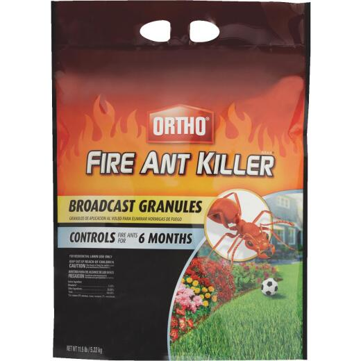 Ortho 11.5 Lb. Ready To Use Granules Fire Ant Killer