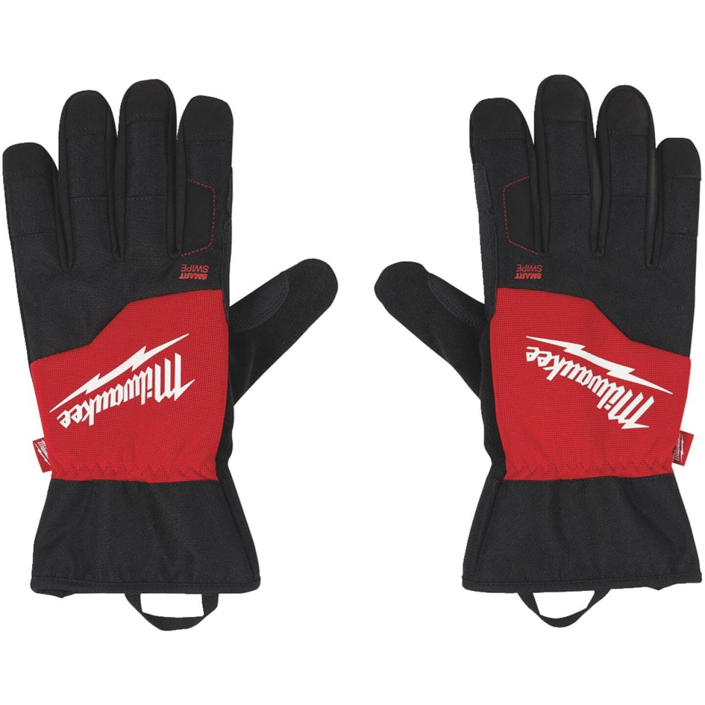 Milwaukee Men's XL Synthetic Winter Performance Glove Image 2