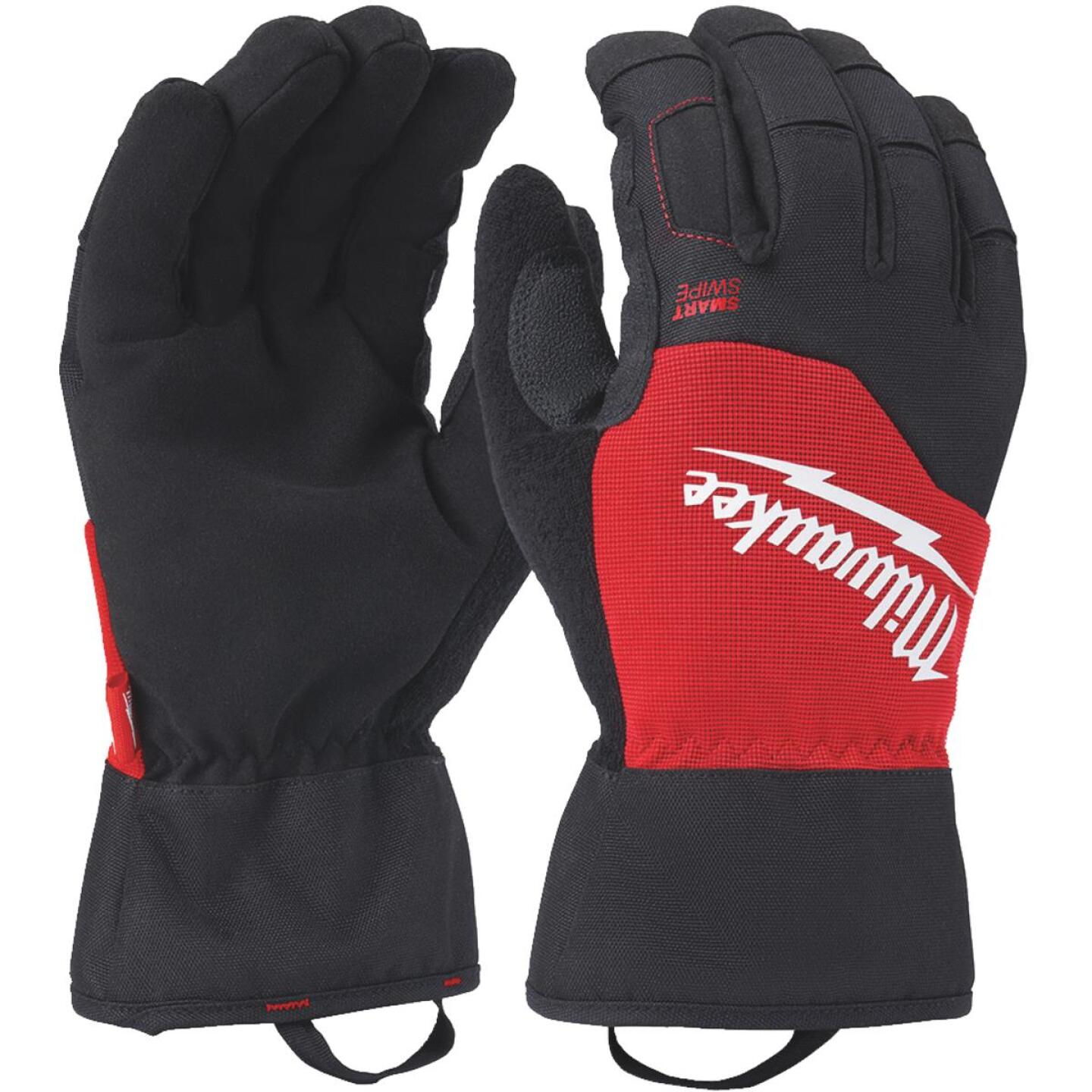 Milwaukee Men's XL Synthetic Winter Performance Glove Image 1