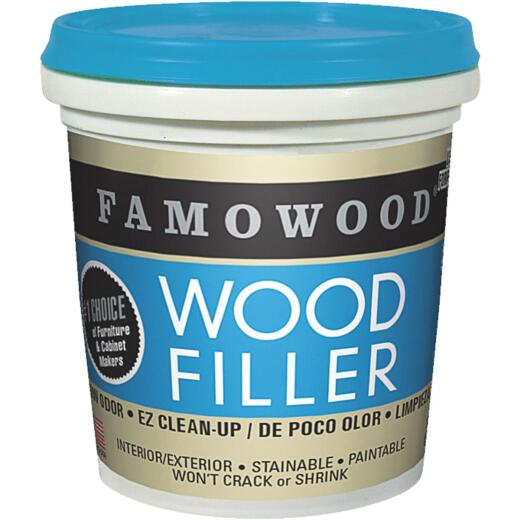 FAMOWOOD Cherry  6 Oz. Wood Filler