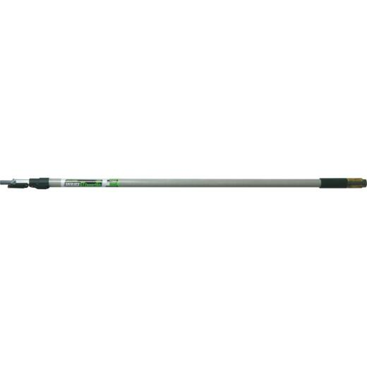 Wooster Sherlock GT 4 Ft. To 8 Ft. Convertible Extension Pole