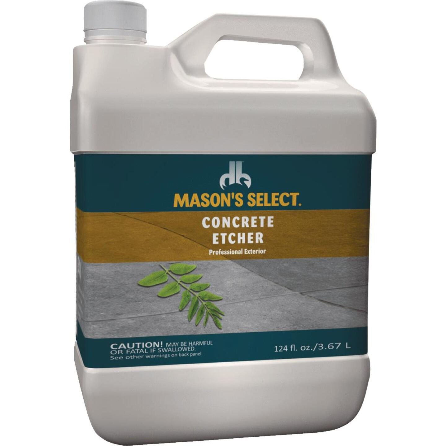 Duckback MASON'S SELECT Ready-to-Use Concrete Cleaner and Etcher Image 1