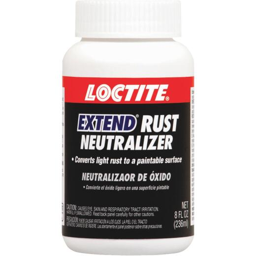 LOCTITE Extend 8 Oz. Rust Neutralizer Treatment